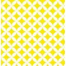 Klebefolie - selbstklebende Möbelfolie Elliott gelb...