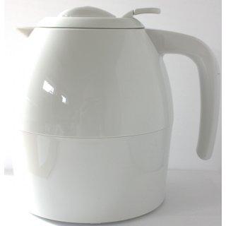 Melitta Ersatz-Kanne, Thermoskanne, Isolierkanne für Kaffeemaschine Look Therm M628