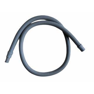 connecty+ 1,5 Meter Ablaufschlauch-Verlängerung für Waschmaschine, Spülmaschine