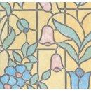 Fensterfolie Nizza Adhesive - Klebefilm Bleiglas Look...