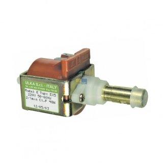 Elektropumpe Wasserpumpe Pumpe Ulka EX5 230V Universal für Kaffeeautomat, Espressoautomat