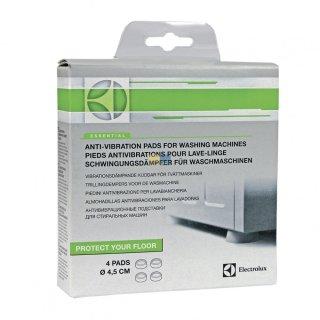 Electrolux 4 Schwingungsdämpfer mit Ø 45mm  - Nr.: 9029792281, ersetzt 50291828007