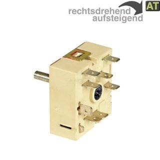 Energieregler EGO 5057021010 für AEG Electrolux 315078823, Bosch / Siemens 152445, Miele 4572290