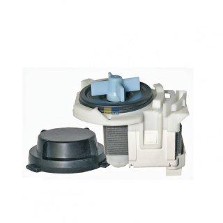 Bauknecht Whirlpool Laugenpumpe Ablaufpumpe Plaset 72894, 42 Watt Nr.: 481236018558