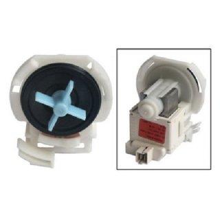 Laugenpumpe Ablaufpumpe Copreci Ersatz für Plaset 72894, 30 Watt Whirlpool 481236018558