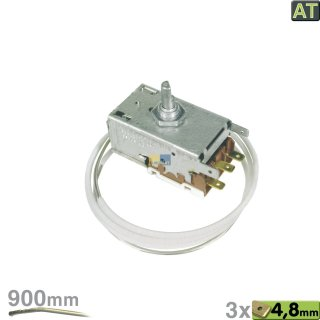 Thermostat K57-L5558 für Kühlschränke von Liebherr 6151800, K57L5558