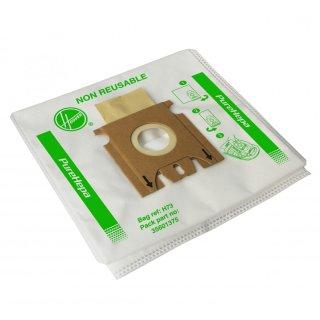 Hoover Vlies Staubsaugerbeutel H73 - 4 Stück Packung - Nr.: 35601375