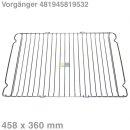 Grillrost WPro ACC100 Rost Universal 35 bis 56cm für Backofen Whirlpool, Ignis, Philips Nr.: 481945819532, ersetzt 481945819532