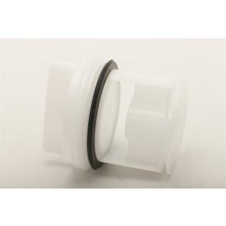 Flusensieb Ersatz für Bosch / Siemens Waschmaschinen Pumpe Nr.: 605010