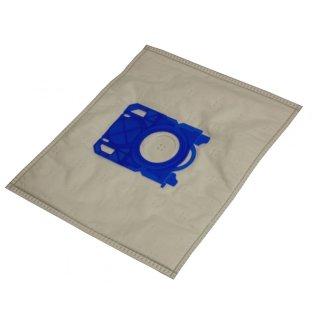 daniclean© dc002 / 50 Vlies Staubsaugerbeutel passend für AEG-Electrolux E200, Philips s-bag FC8021 - SPARPACK