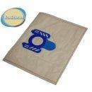 daniclean© dc003 / 10 Vlies Staubsaugerbeutel passend für AEG-Electrolux Vampyr Gr. 28, Privileg