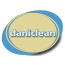 daniclean© dc004 / 10 Vlies Staubsaugerbeutel passend für  AEG Ergo Essence, Progress PC 4200 - PC 4299 und 50 weitere