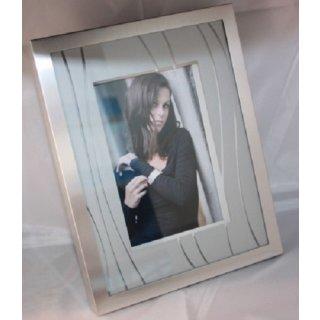 "Hama Original Fotorahmen Portraitrahmen ""Townsville"" 10x15cm silber"