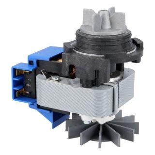 Ablaufpumpe Laugenpumpe 100 Watt passend für Miele W800 und W900 er Serie, Nr. 3568614