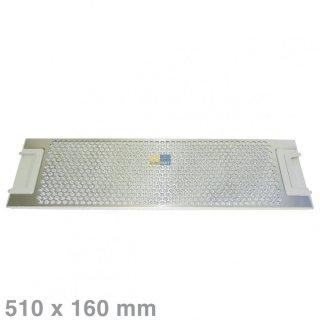Fettfilter Metall für Dunstabzugshauben von AEG-Electrolux, Juno 510mmx160mm - Nr.: 5026384900