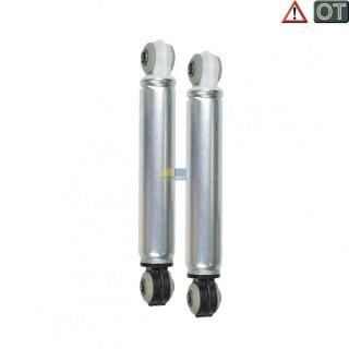 Miele Original Stoßdämpfer-Set SUSPA 4151282 33/03 für Waschmaschinen - Nr. 4500826