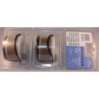 Domena K7 Kalkfilter-Kartusche für Bügelsysteme und Bügelpresse mit EMC - 500970835 , ersetzt 500413045