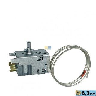 Indesit, Ariston, Hotpoint Thermostat 077B6751 Danfoss für Kühlschrank Nr.: C00062918