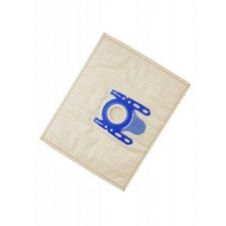 daniclean© dc005 / 50 Vlies Staubsaugerbeutel passend für Bosch / Siemens Typ: D-E-F-G