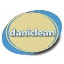 daniclean© dc006 / 20 Vlies Staubsaugerbeutel passend für Daewoo Größe 50, AEG SMART 300 - 399, Progress, Dirt Devil