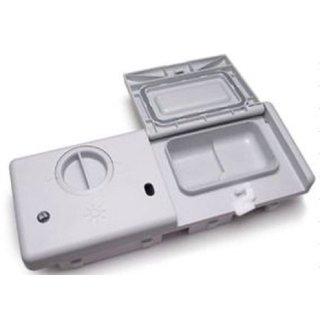 Kombidosierung für Spülmaschine passend Bauknecht Whirlpool, Smeg, Ariston - 481281729295, 544000300, 812890043