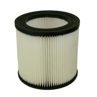 daniplus© Filter, Patronenfilter passend für Kärcher A1000, A2199, WD2.000, WD2.999, A2200, ersetzt 6.414-552.0
