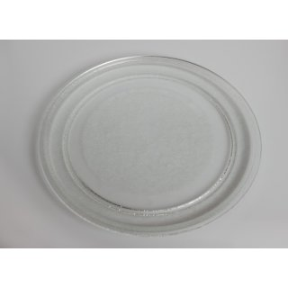 Glas-Drehteller 24,5cmØ für Panasonic Mikrowellen-Geräte - 3390W1A035A