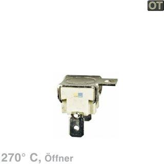 AEG Electrolux Temperaturbegrenzer 270° für Herd, ersetzt Ausführung mit 330° C - Nr.: 3570560015