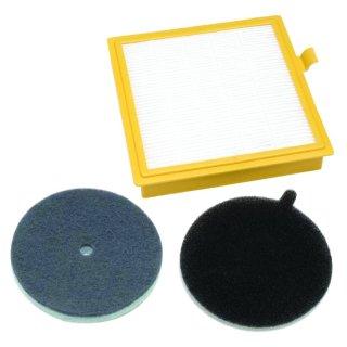 Hoover Filter-Set, HEPA Filter U27 für Sensory - Nr. 09205469