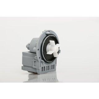 daniplus© Ablaufpumpe, Umwälzpumpe passend für Candy Hoover Waschmaschine - Nr.: 49016211