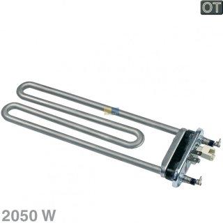 Bauknecht Whirlpool Heizung,Heizelement für Waschmaschine - Nr.: 481010645279, 481010567082