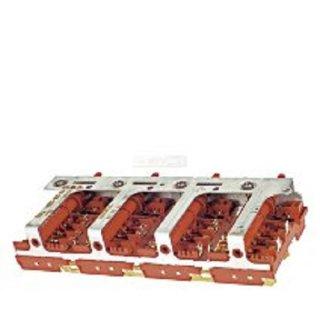 Bosch Siemens Energieregler Schalterblock YH36-1 für Herd - Nr.: 080537