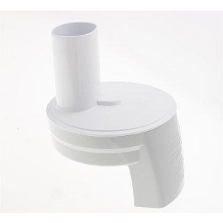 Bosch Durchlaufschnitzler, Deckel ohne Scheiben MUZ4DS2 für MUM4... / Um4... - Nr.: 640868