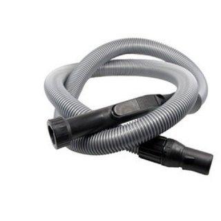 Variant Komplettschlauch, Schlauch  für Staubsauger HOOVER Sensotronic 1,8m, silber