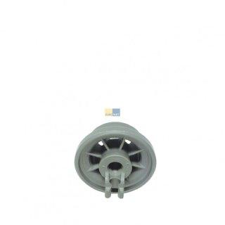 BSH Bosch Siemens Neff Constructa Korbrolle unten, Unterkorb für Spülmaschine - Nr.: 165314
