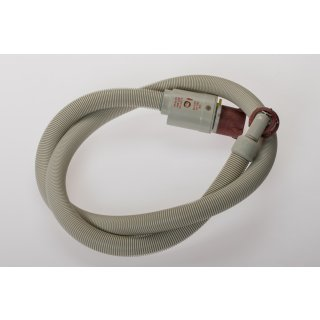Candy Hoover Zulaufschlauch, Sicherheitszulaufschlauch mit Aquastop - Nr.: 92968155, ersetzt 41003907