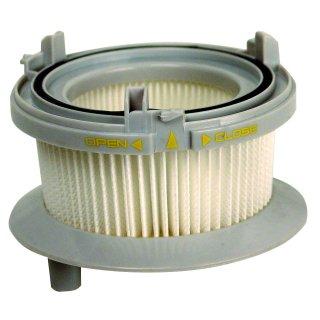 Hoover Staubsaugerfilter, Filter T80 HEPA Zentralfilter für Staubsauger Alyx - Nr. 35600415