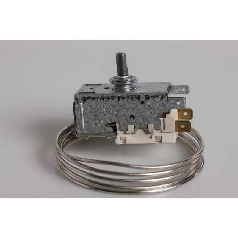 thermostat gefrierschrank wechseln