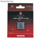 Hoover Vormotorfilter, Filter S114 für Staubsauger - Nr.: 35601288