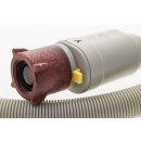 daniplus© Aquastopschlauch, Aqua Stop Schlauch 1,5 Mtr., Sicherheitszulaufschlauch für Waschmaschine