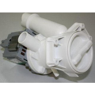 Candy Hoover Ablaufpumpe, Umwälzpumpe für Waschmaschine - Nr. 46003742