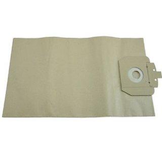 10 Variant Staubsaugerbeutel Papier passend zu Taski Bora / T5/ ROVAC 109/ CLEANFIX S10/ SHOP VAC 1200