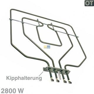 Bosch Constructa Siemens Backofenheizung Heizung Backofen Oberhitze - Nr.: 470845