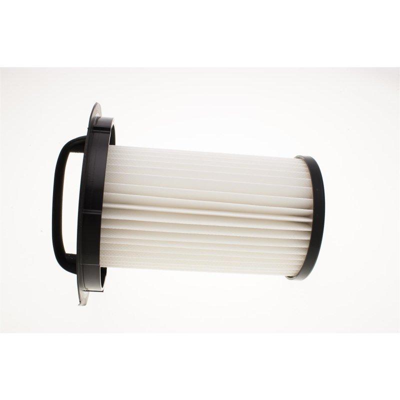 Permanentfilter, Filter, Rundfilter passend Philips FC608601 für FC9222, FC9226, FC9228 Nr.: 432200519650, 432200332651