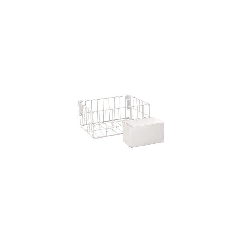 daniplus waschmittelkorb waschmittelk rbchen mit. Black Bedroom Furniture Sets. Home Design Ideas