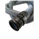 daniplus© Reparaturschlauch, Schlauch passend für Miele S500, S700, S800, S4000, S5000 Serie, 35mm / 180cm