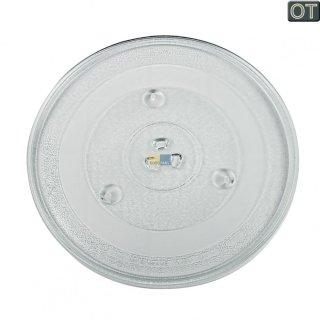 Candy Hoover Glasdrehteller, Drehteller, Mikrowellenteller 315mm, 72x3692 - Nr.: 49016762 , ersetzt 49008503