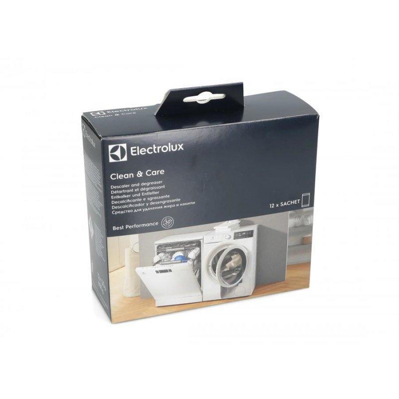 aeg electrolux entkalker und entfetter maschinenreiniger. Black Bedroom Furniture Sets. Home Design Ideas
