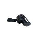daniplus© Bodendüse Turbodüse mit rotierenden Bürsten, Universal 30-37mm passend für Miele, Bosch, Siemens, AEG, Electrolux ua.