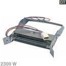 Indesit Ariston Heizelement Heizregister 2300W 230V mit...